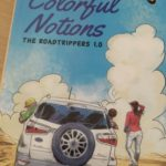 Book Review - Colourful Notions