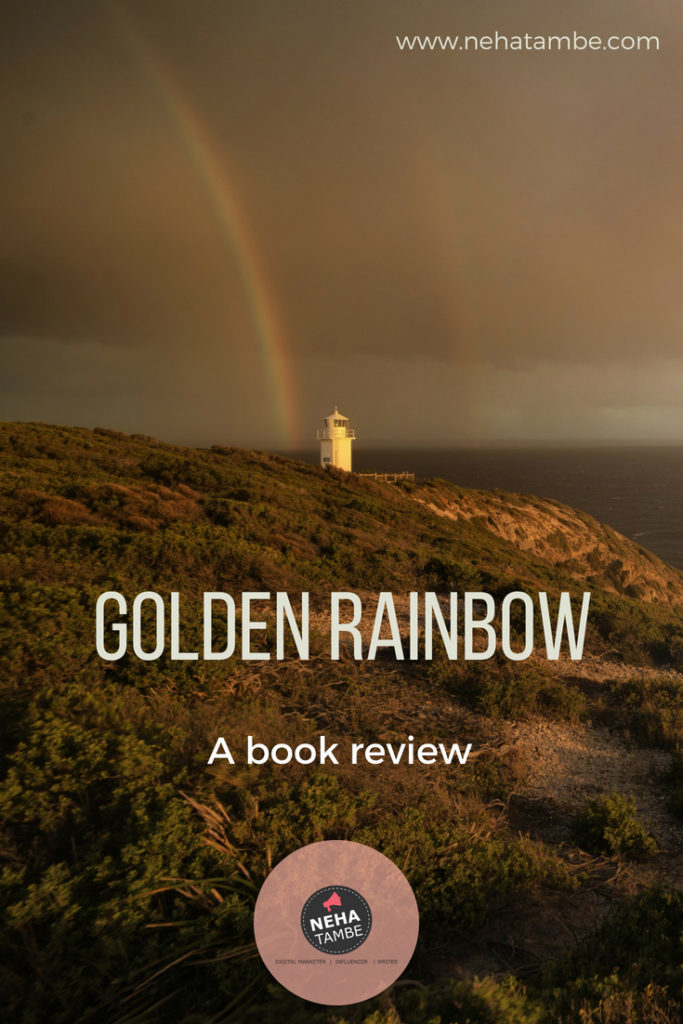 A book review of The Golden Rainbow. It is a collection of short stories, mostly from the city of Kolkata.
