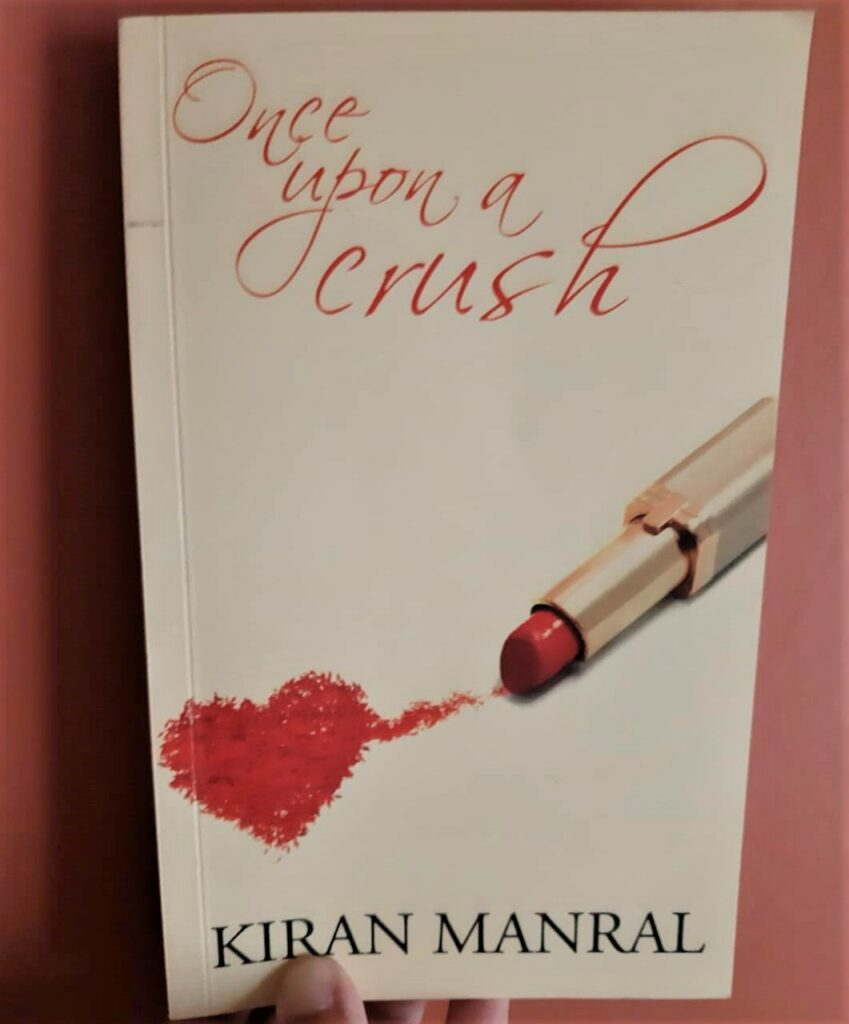 Once Upon a Crush – A Book Review