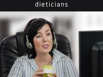 Expert advice for starting out as freelance dietitian