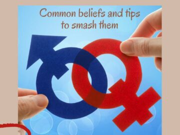 Gender stereotyping: Common beliefs and tips to smash them
