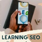 Learning SEO: Beginner basics and terms