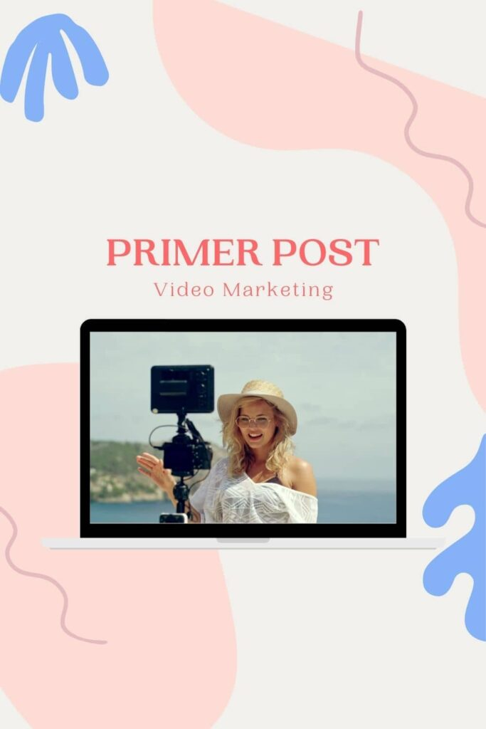 Primer to video marketing